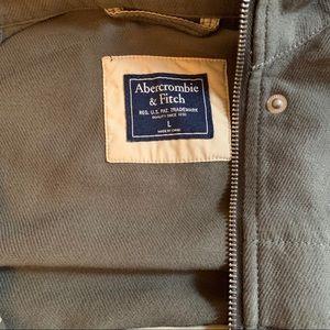 Abercrombie Field Jacket